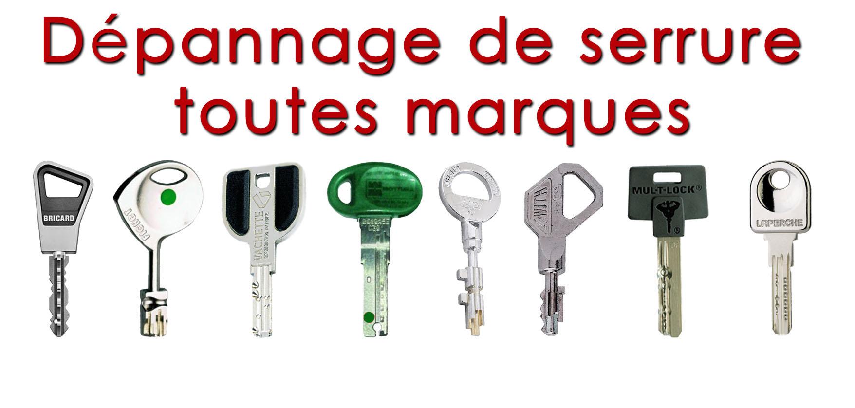ARTISAN - Dépannage_serrurerie_toutes_marques-PARIS